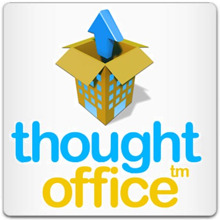 Big Brains for Earth's Biggest Box – ThoughtOffice on Amazon.com