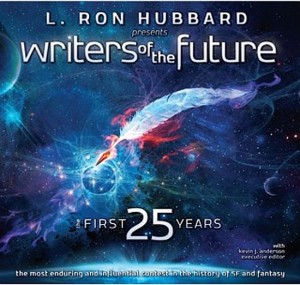 L. Ron Hubbard Presents Writers of the Future: The First 25 Years Selected for the Locus 2010 Recommended Reading List