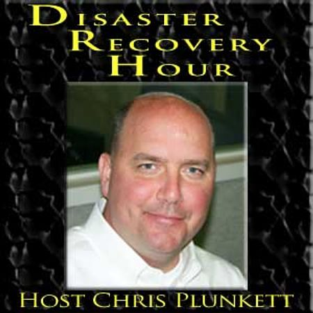The Disaster Recovery Radio Program Urges Listeners To Be Prepared