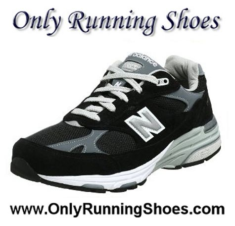 New Balance Running Shoe – Women's WR993 Superior Shoe Technology