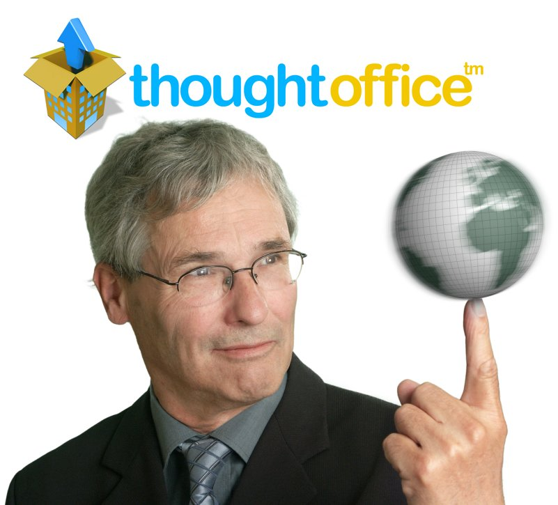 What's the Big Idea? ThoughtOffice Boosts Your Brain Power, Creates New Ideas Fast