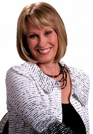 Connie Podesta A Gold Medal Winner With 10 Ways to Stand Out From the Crowd