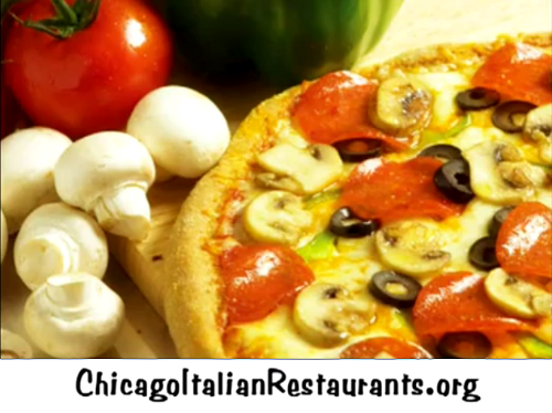 Top Italian Restaurants in Chicago Featured on ChicagoItalianRestaurants.org