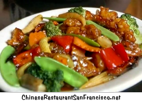 Top Chinese Restaurants in San Francisco Honored on ChineseRestaurantSanFrancisco.net