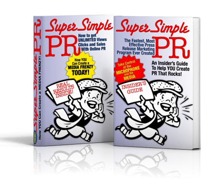 Publicity PR System Launches to Help Small Business with Online Marketing Promotion