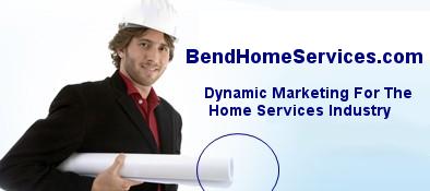 Find a Contractor in Bend, Redmond or Central Oregon with Bend Home Services